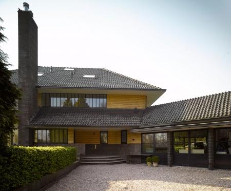 Projecten vasd interieur architectuur - Huis interieur architectuur ...