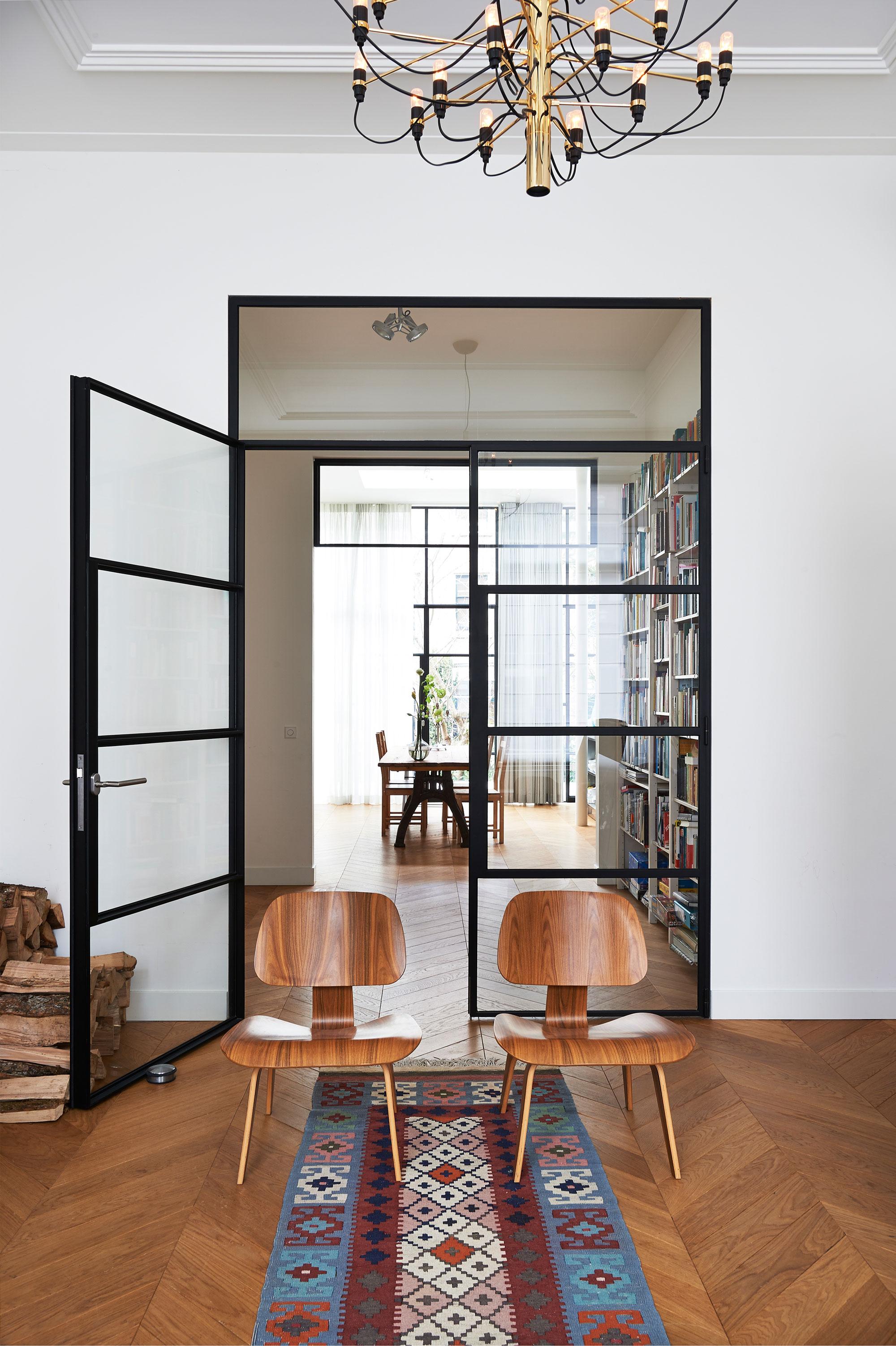 Projecten VASD interieur & architectuur